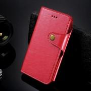 SMINK kettő az egyben tükrös telefontok iPhone 6 Plus / 6s Plus telefonhoz - PINK