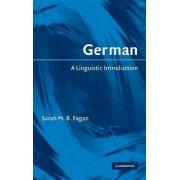 German by Sarah M. B. Fagan