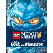 Boek LEGO Nexo Knights - Het boek van Monstrox