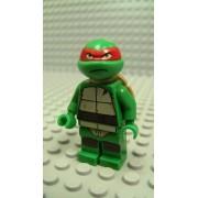 Lego Minifig Teenage Mutant Ninja Turtles 015 Raphael B