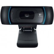 Camera Web Logitech B910 Business, HD 720p