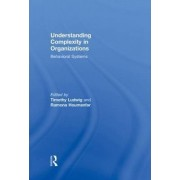 Understanding Complexity in Organizations by Timothy Ludwig