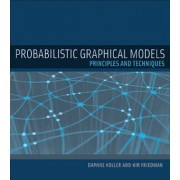 Probabilistic Graphical Models by Daphne Koller