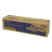 Epson Original Epson AcuLaser Toner S050554 yellow - Neu & OVP