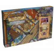 Harry Potter Diagon Alley Board Game by Mattel