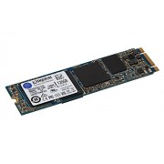 Kingston M.2 SM2280S3G2/120G SSD da 120GB, Nero