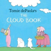 The Cloud Book by Tomie De Paola