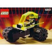 Lego Tri-Wheeled Tyrax 6851