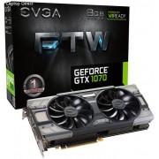 EVGA GeForce GTX 1070 FTW GAMING ACX 3.0 8GB GDDR5 256-Bit Graphics Card
