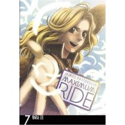 Maximum Ride: Manga Volume 7: Volume 7 by James Patterson