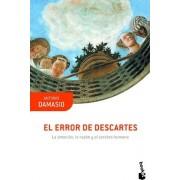 El error de Descartes by Antonio Damasio