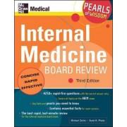 Internal Medicine Board Review by Michael Zevitz