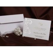 invitatii nunta cod 30088