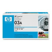C3903A Brand New Genuine Retail Original OEM ( FREE GROUND SHIPPING ! ) HEWLETT PACKARD - LASER JET TONERS TONER CARTRIDGE FOR LJ 5P 5MP