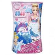 Hasbro Principesse Disney - Fashion Dress - Cenerentola