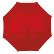 Umbrela Rainy Red