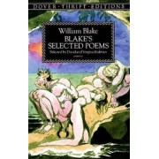 Blake's Selected Poems by William Blake