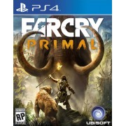 Joc consola Ubisoft Far Cry Primal PS4