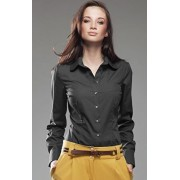 Koszula k35 (czarny)
