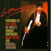 Los Lobos - La Bamba (0639842822626) (1 CD)