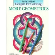 Design Coloring More Geometric by Ruth Heller