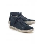 Walbusch Active Sneaker Blau 42