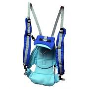 Blue Kangaroo Style Adjustable Baby Carrier
