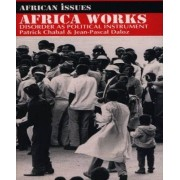 Africa Works by Patrick Chabal