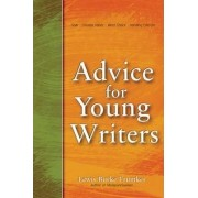 Advice for Young Writers by Lewis Burke Frumkes