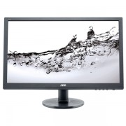 "Monitor LED, 23"""", Full HD, negru, AOC i2360Sh"
