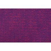 Tessuto Tweed in Lana Fucsia Viola Quorum