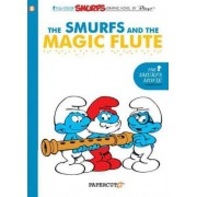 Smurfs #2: The Smurfs and the Magic Flute, The by Peyo