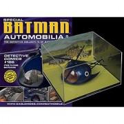 Batman Automobilia Collection Special 4 - THE FLYING BATCAVE