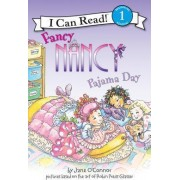 Fancy Nancy Pajama Day by Jane O'Connor