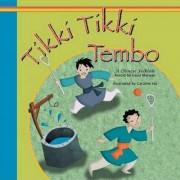 Tikki Tikki Tembo by gauri marwah