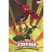 Marvel Universe Ultimate Spider-Man: Web Warriors Volume 2 by Joe Caramagna