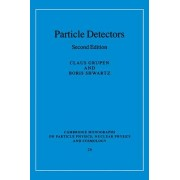 Particle Detectors by Claus Grupen