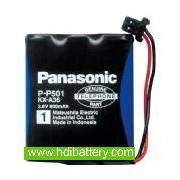 Pack de baterías 3,6V/1000mAh Ni-Cd.