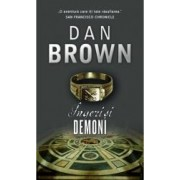 Ingeri si demoni - Dan Brown