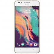 Telefon Mobil HTC Desire 10 Lifestyle, 16GB Flash, 2GB RAM, Single SIM, 4G, Polar White