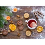 Ceai de fructe Christmas Apple