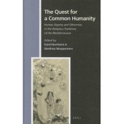 The Quest for a Common Humanity by Katell Berthelot