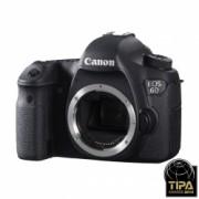 Canon EOS 6D - Body ( wifi + GPS ) RS1051663-25