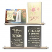 Sympathy Package - (Condolence Greeting Card Set of 4)