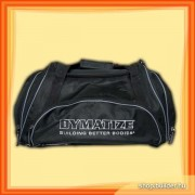 Gym Bag Black (St.)