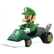 "Mario Kart DS 2011 Pull-Back Racing Kart Collection-1.5"" Luigi"