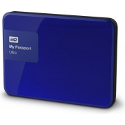 Western Digital WD My Passport Ultra, 2.5', 1TB, USB 3.0