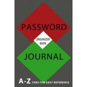 Password Journal by Blank Books Journals