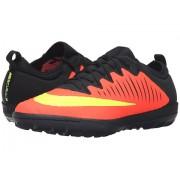 Nike MercurialX Finale II TF Total CrimsonPink BlastBlackVolt