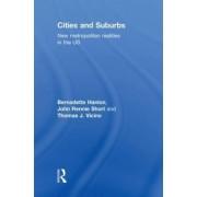 Cities and Suburbs by Bernadette Hanlon